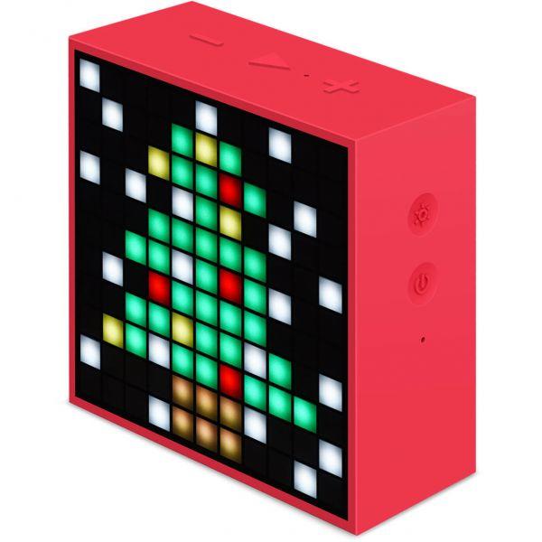 Divoom Timebox Mini rot 1.0 System (TBM-R)