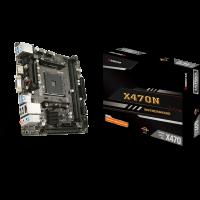 Biostar X470NH AMD AM4 Mini ITX
