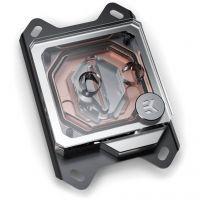 EKWB EK-Quantum Velocity CPU Wasserkühler Kupfer/PMMA (3831109810217)