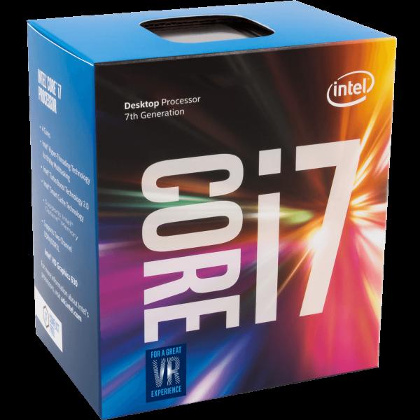 Intel Core i7 7700 4x 3,60 GHz BOX (BX80677I77700)