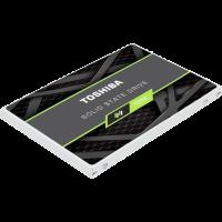 "Toshiba SSD TR200 480 GB 2,5"" SATA 6 Gb/s (TR200 25SAT3-480G)"