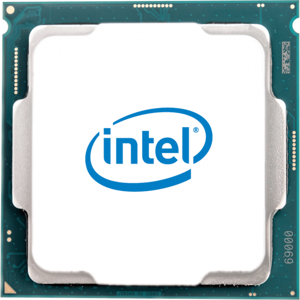 Intel Core i3 8350K 4x 4,00 GHz TRAY (CM8068403376809)