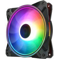 DeepCool CF120 Plus 3er-Pack 120 mm Lüfter LED RGB (DP-F12-AR-CF120P-3P)