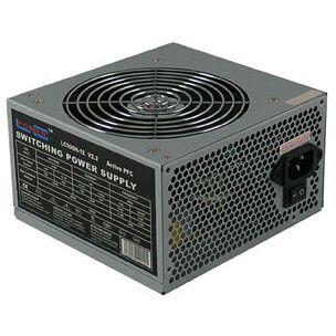 LC-Power Office Series LC500H-12 500 Watt ATX (LC500H-12 V2.2)