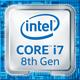 Intel Core i7-8
