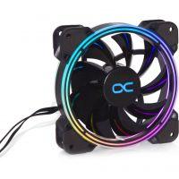 Alphacool Eiszyklon Aurora LUX Pro Digital RGB 120 mm Lüfter LED RGB (24808)