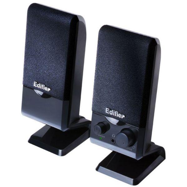Edifier M1250 schwarz 2.0 System (M1250USB)