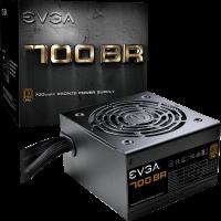 EVGA BR Serie 700 Watt ATX (100-BR-0700-K2)