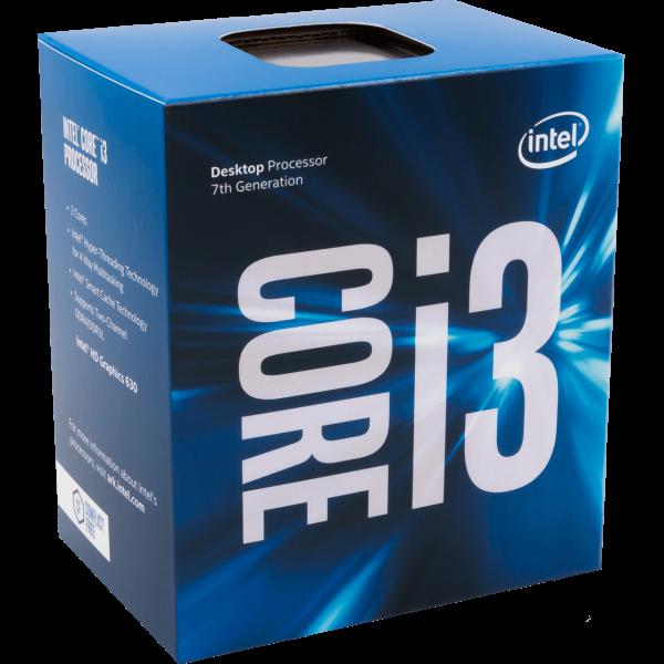 Intel Core i3 7300 2x 4,00 GHz BOX (BX80677I37300)