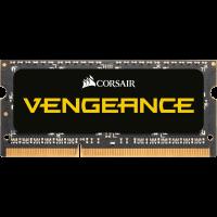 Corsair Vengeance 4 GB DDR3-1600 SO-DIMM CL9 Single schwarz (CMSX4GX3M1A1600C9)