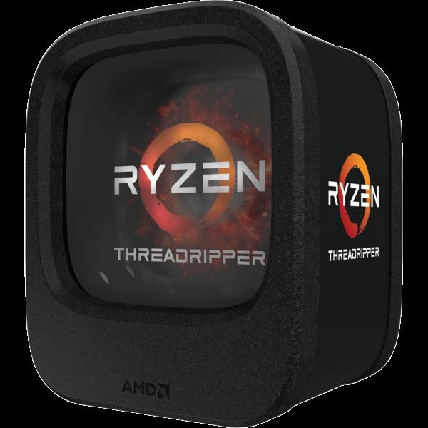 AMD Ryzen Threadripper 1950X 16x 3,40 GHz WOF (YD195XA8AEWOF)