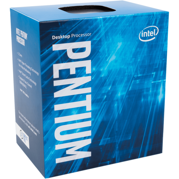 Intel Pentium G4400 2x 3,30 GHz BOX (BX80662G4400)