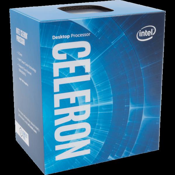 Intel Celeron G3920 2x 2,90 GHz BOX (BX80662G3920)