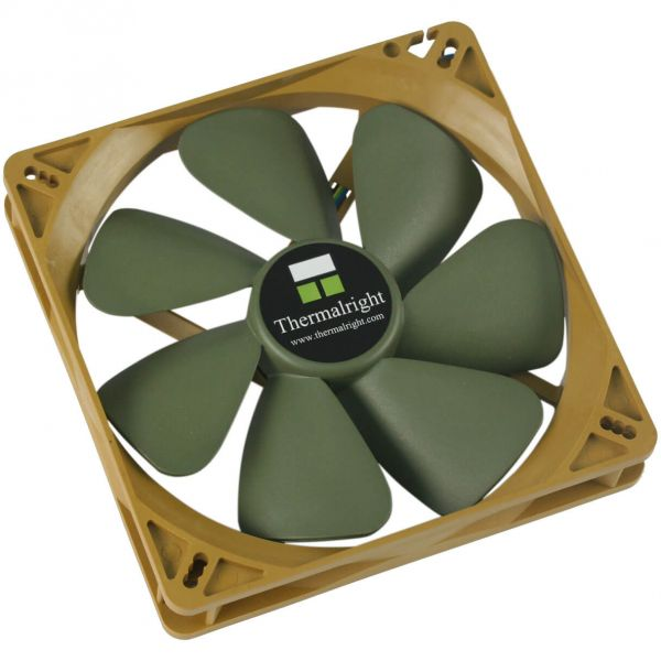 Thermalright TY-141SQ 140 mm Lüfter (TY-141 SQ)