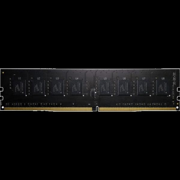 GeIL Pristine 8 GB DDR4-2400 DIMM CL16 Single schwarz (GN48GB2400C16S)