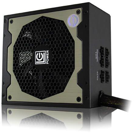 LC-Power Metatron Gaming Series Arkangel 3 850 Watt ATX (LC8850III V2.3)