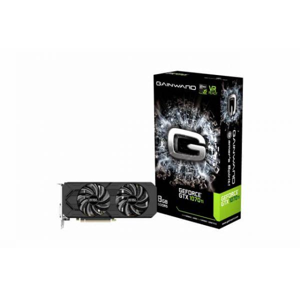 Gainward GeForce GTX 1070 Ti 8 GB GDDR5 Retail