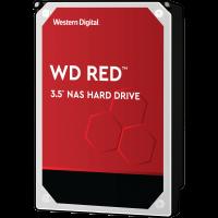 """WD Red 4 TB 3,5"""" SATA (SATA 6 Gb/s) 5400 U/min (WD40EFRX)"""