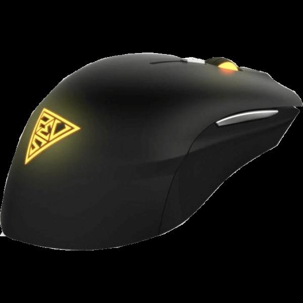 Gamdias Ourea E1 Optische kabelgebunden Maus schwarz (16730-16030-00450-G)