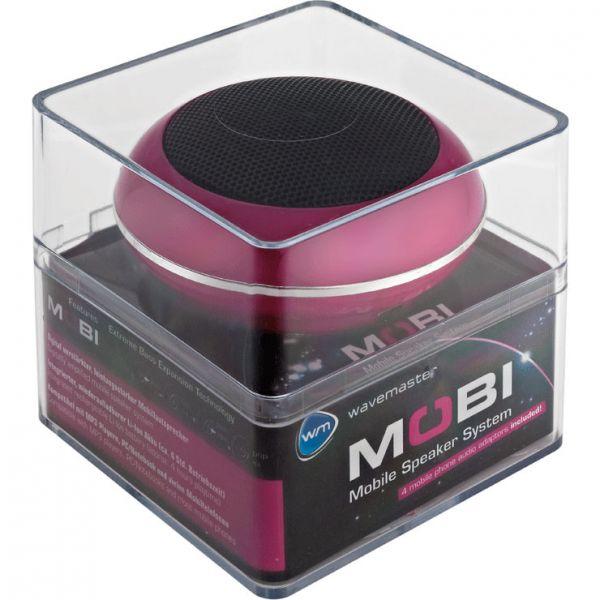 Wavemaster MOBI pink 1.0 System (MOBI pink)