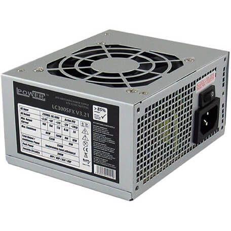 LC-Power LC300SFX 300 Watt SFX (LC300SFX V3.21)