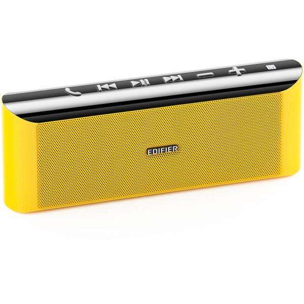 Edifier MP233 gelb 1.0 System (MP233 yellow)