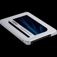 """Crucial SSD MX500 500 GB 2,5"""" SATA 6 Gb/s (CT500MX500SSD1)"""