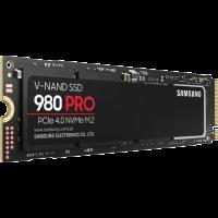 Samsung SSD 980 PRO 500 GB M.2 2280 PCIe 4.0 x4 (MZ-V8P500BW)