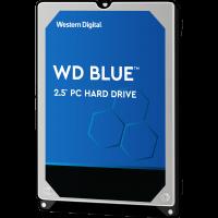 """WD Blue 500 GB 2,5"""" SATA (SATA 6 Gb/s) 5400 U/min (WD5000LPCX)"""