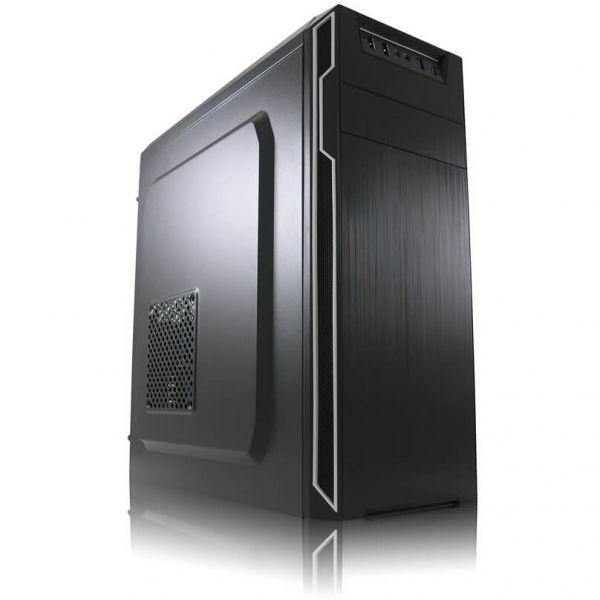 LC-Power 7038 B schwarz Midi Tower