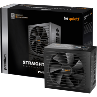 be quiet! Straight Power 11 Platinum 650 Watt ATX (BN306)