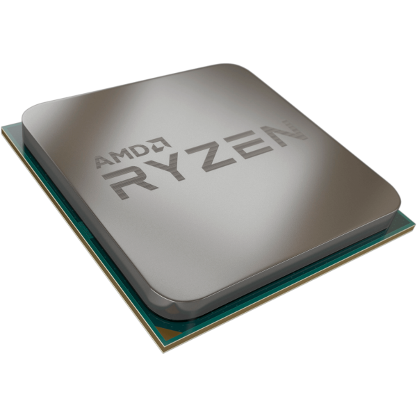 AMD Ryzen 5 2400G 4x 3,60 GHz TRAY (YD2400C5M4MFB)