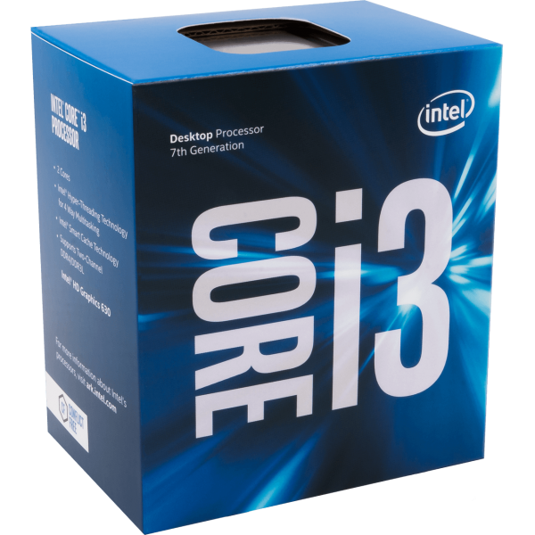 Intel Core i3 7300T 2x 3,50 GHz BOX (BX80677I37300T)