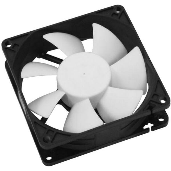 Cooltek Silent Fan 80 80 mm Lüfter (CT80BW)