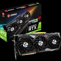 MSI GeForce RTX 3090 Gaming X Trio 24 GB GDDR6X Retail