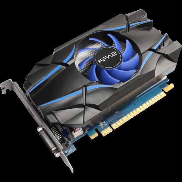 KFA2 GeForce GT 1030 2 GB GDDR5 Retail