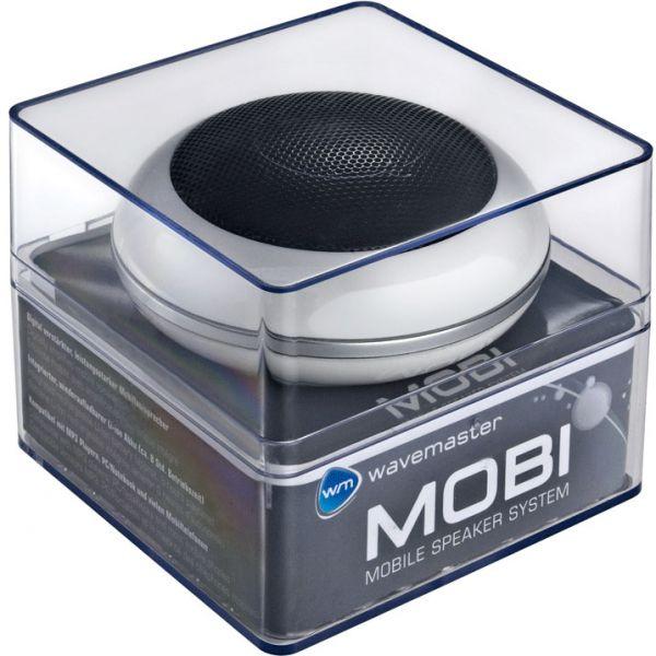 Wavemaster MOBI weiß 1.0 System (MOBI white)