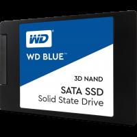 """WD SSD Blue 500 GB 2,5"""" SATA 6 Gb/s (WDS500G2B0A)"""