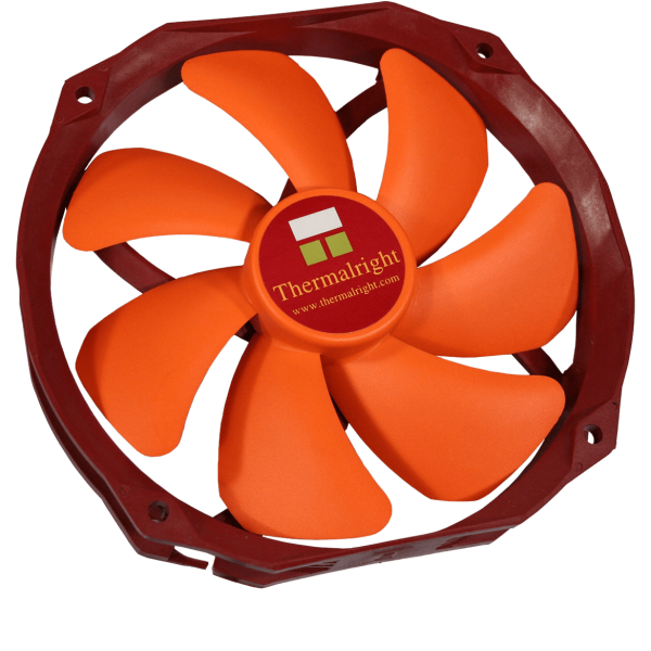 Thermalright TY-143 140 mm Lüfter (TY 143)