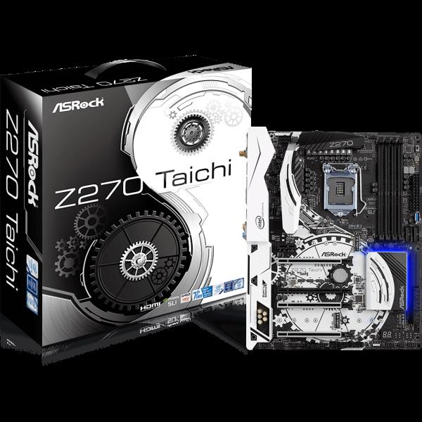 ASRock Z270 Taichi Intel 1151 ATX