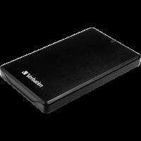 """Verbatim Store 'n' Go 2,5"""" Externes Gehäuse USB 3.0 Micro-B schwarz"""