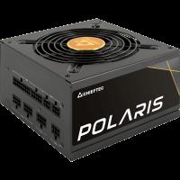 CHIEFTEC Polaris 650 Watt ATX (PPS-650FC)