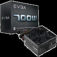 EVGA W1 700 Watt ATX (100-W1-0700-K2)
