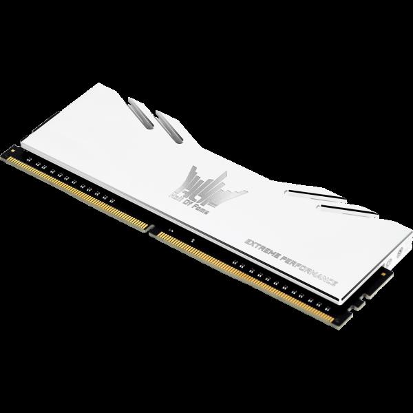 KFA2 Hall of Fame Extreme 16 GB DDR4-4000 DIMM CL19 Dual Kit weiß (HOF4CXL1BST4000M19SF162K)