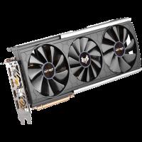 Sapphire Radeon RX 5700 XT Nitro+ BE 8 GB GDDR6 Retail