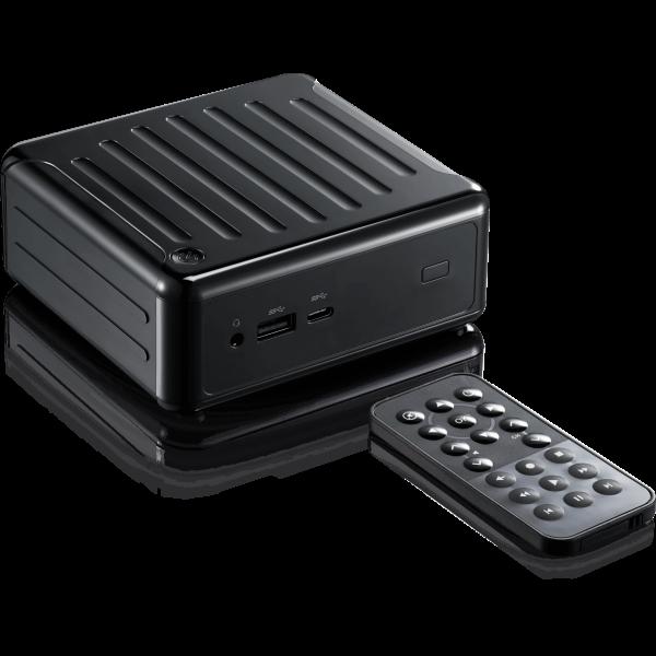 ASRock Beebox-S 6100U Barebone