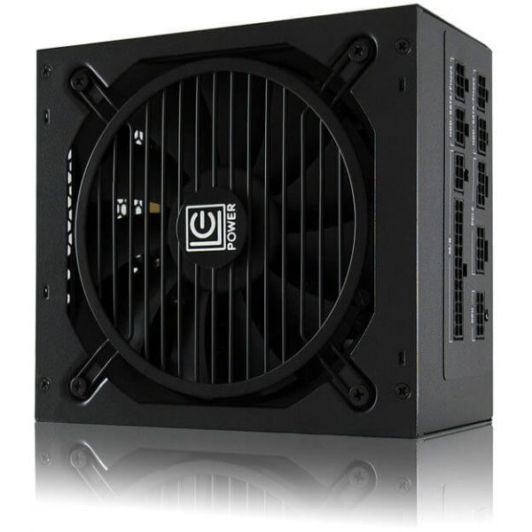 LC-Power Platinum Series LC550 550 Watt ATX (LC550 V2.31)