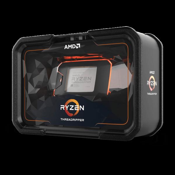 AMD Ryzen Threadripper 2990WX 32x 3,00 GHz WOF (YD299XAZAFWOF)