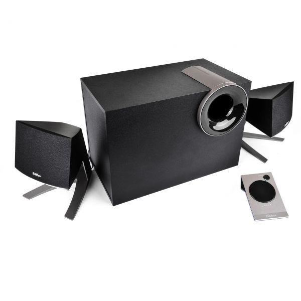 Edifier M1380 schwarz 2.1 System (M1380)