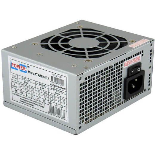 LC-Power LC200SFX 200 Watt SFX (LC200SFX V3.21)